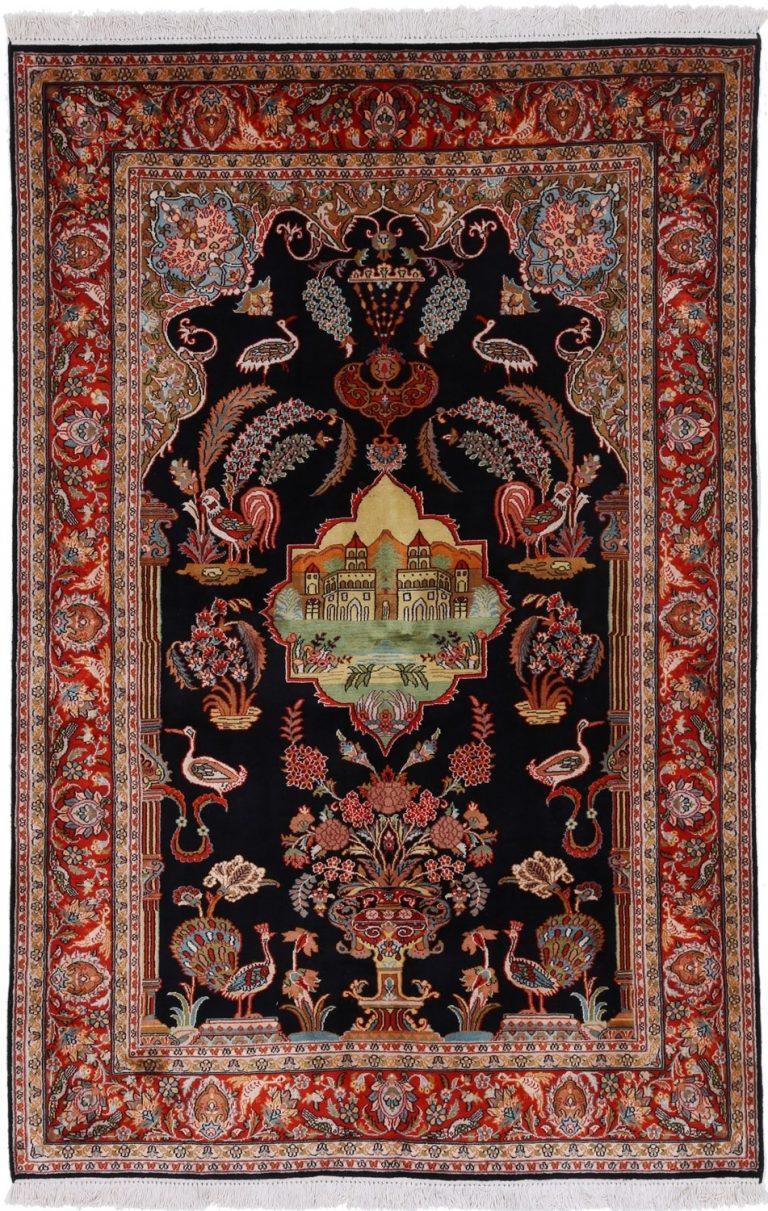 Kashan Perserteppiche