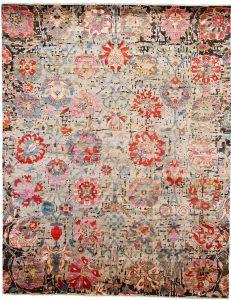 Moderne & Designer Teppiche
