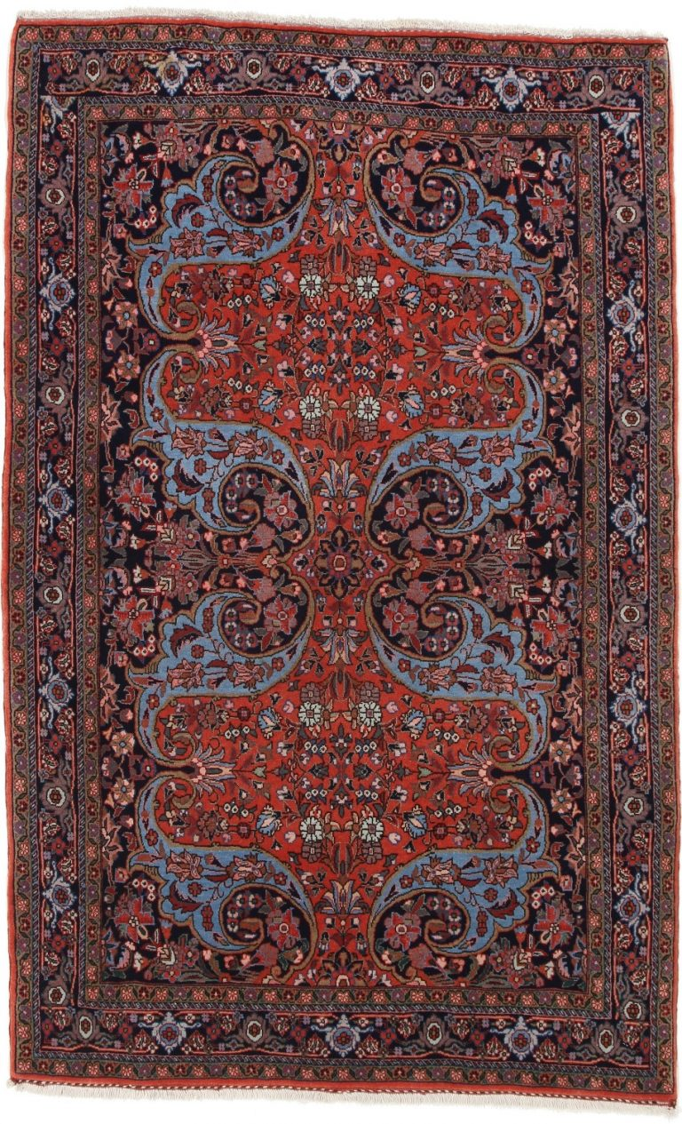 Antike Teppiche